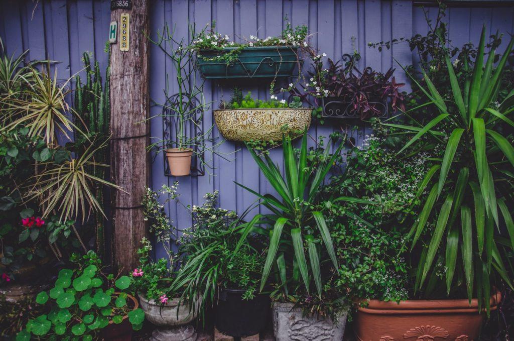 Navijalni boben za cev izjemno olajša vzdrževanje vrta in prihrani prostor